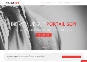 Portail-SCPI